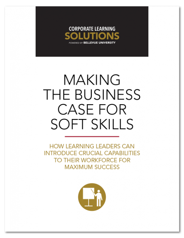 Making The Business Case For Soft Skills