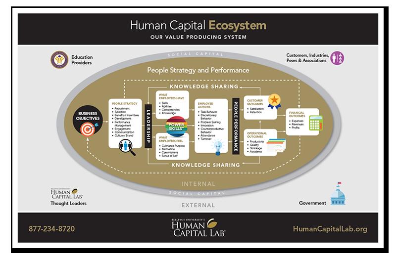 Human Capital Ecosystem