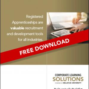 Registered Apprenticeships