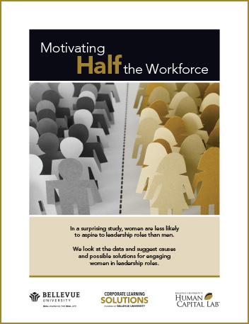 Motivating Half the Workforce